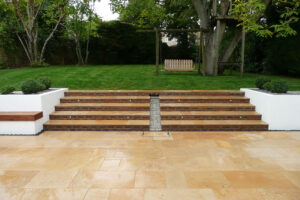 Landscaping & Water Feature Alresford