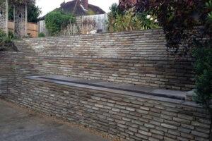 Retaining Walls Petersfield