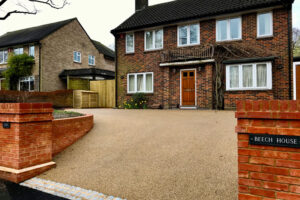 New Driveway Winchester