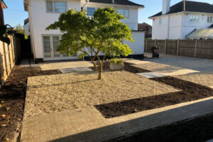 Garden Redesign Warsash